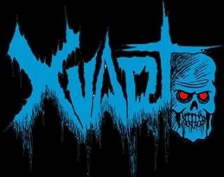 Xvart - Logo