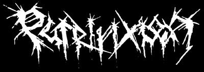 Putrifixion - Logo
