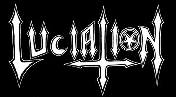Luciation - Logo