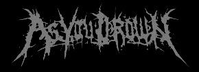 As You Drown - Logo