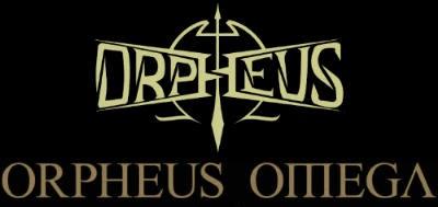 Orpheus Omega - Logo