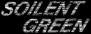 Soilent Green - Logo