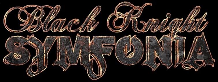 Black Knight Symfonia - Logo