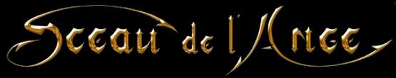 Sceau de l'Ange - Logo