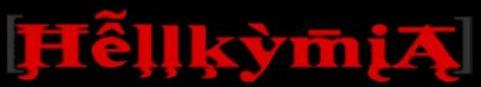 Hellkymia - Logo