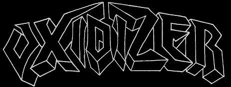 Oxidizer - Logo