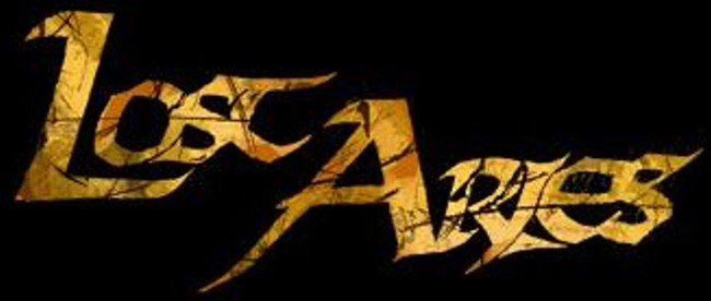 Lost Aries - Logo