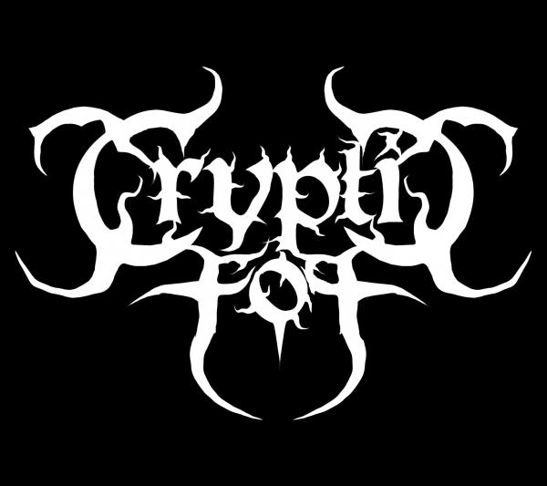 Cryptic Fog - Logo