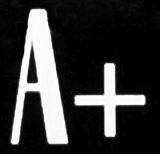 A+ - Logo