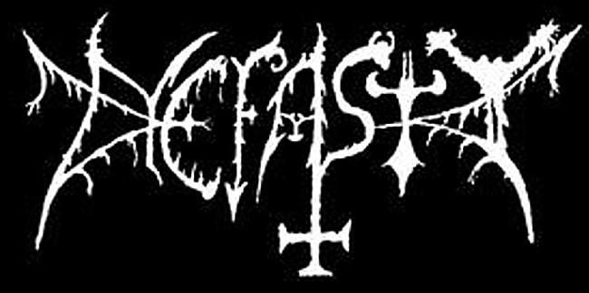 Nefastt - Logo