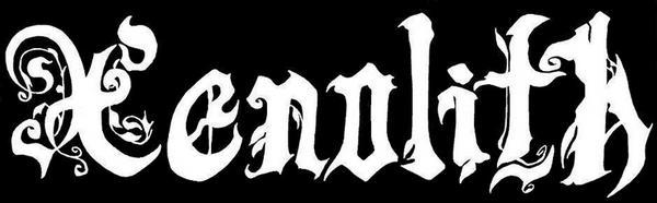 Xenolith - Logo