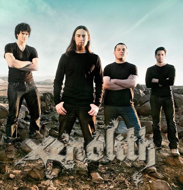 Xenolith - Photo