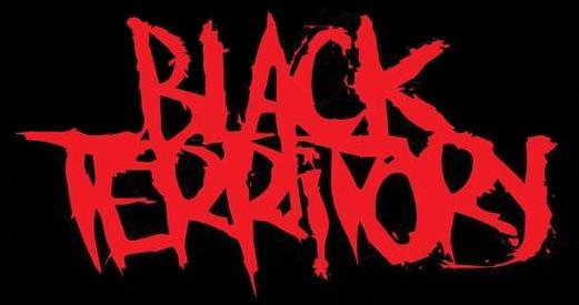 Black Territory - Logo