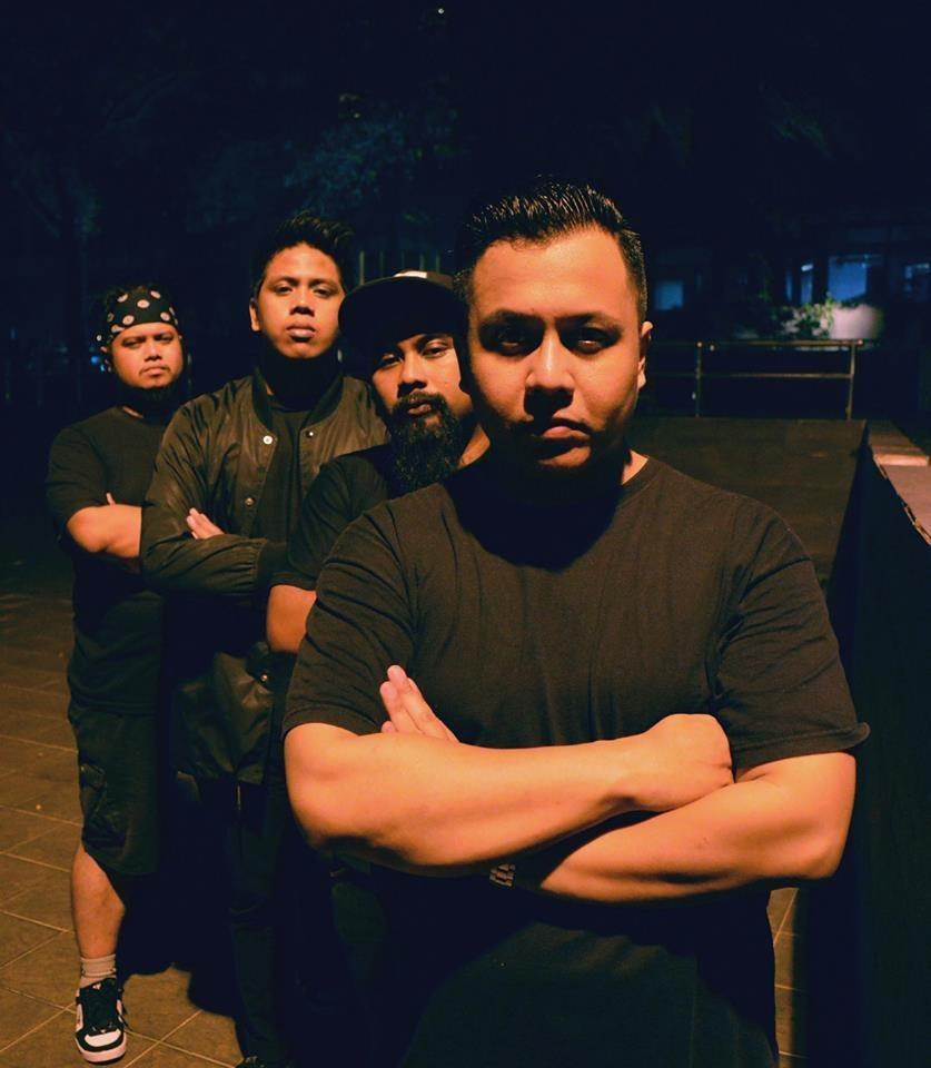 Black Territory - Photo