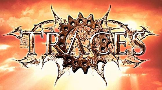 Traces - Logo
