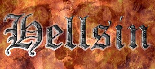 Hellsin - Logo
