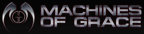 Machines of Grace - Logo