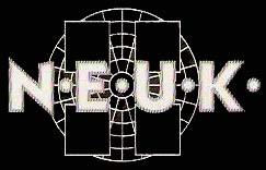 N.E.U.K. - Logo