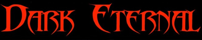 Dark Eternal - Logo