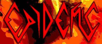 Epidemic - Logo