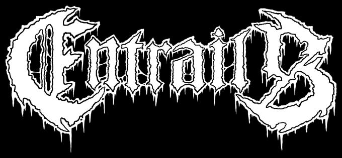 Entrails - Logo