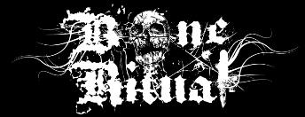 Bone Ritual - Logo