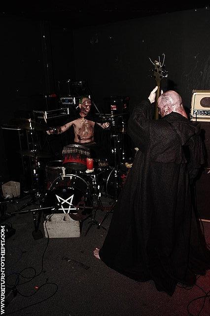 Bone Ritual - Photo