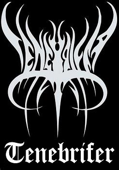 Tenebrifer - Logo