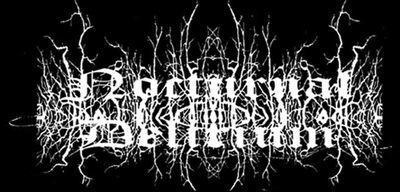 Nocturnal Delirium - Logo