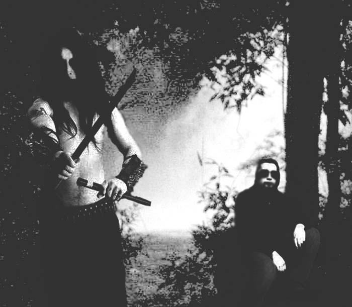 Nocturnal Delirium - Photo