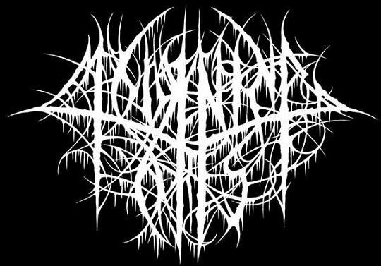 Mourning Forest - Logo
