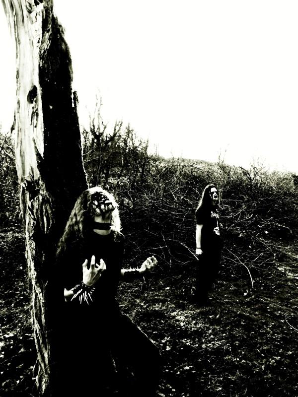 Mourning Forest - Photo