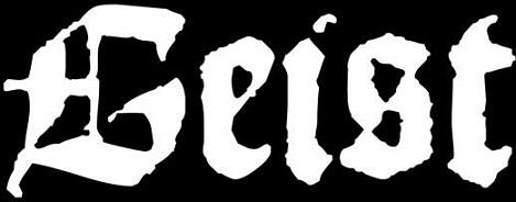 Geist - Logo