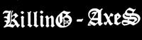Killing Axes - Logo