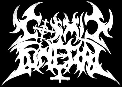 Cosmic Funeral - Logo
