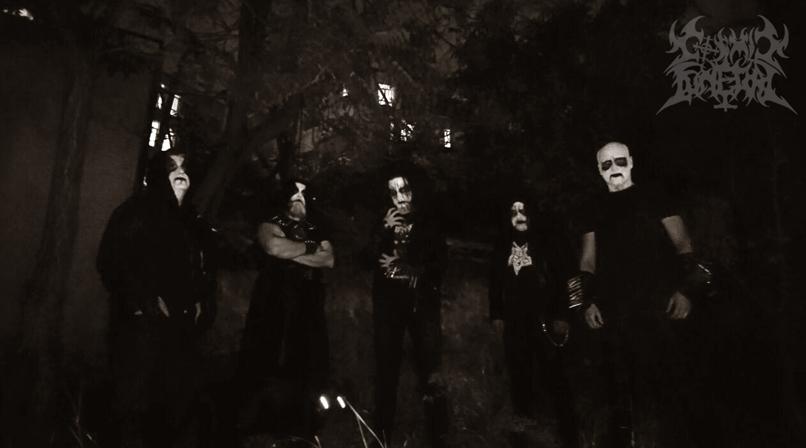 Cosmic Funeral - Photo