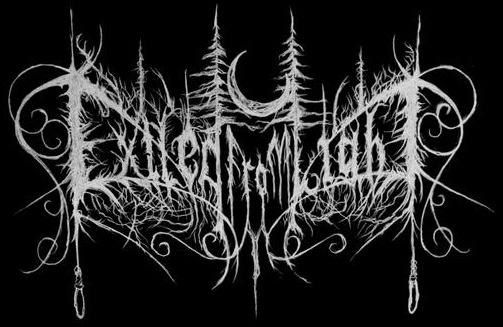 Exiled from Light - Logo