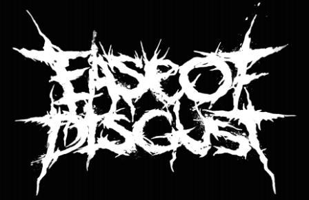 Ease of Disgust - Logo