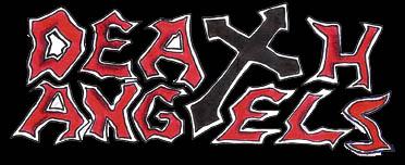Death Angels - Logo