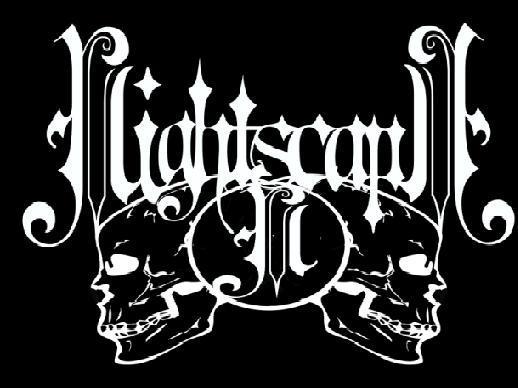 Nightscape - Logo