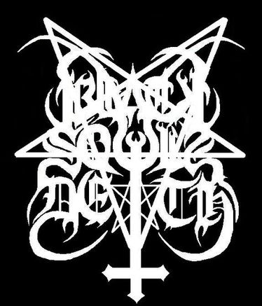 Black Souls Death - Logo