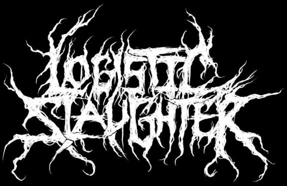 Logistic Slaughter - Logo