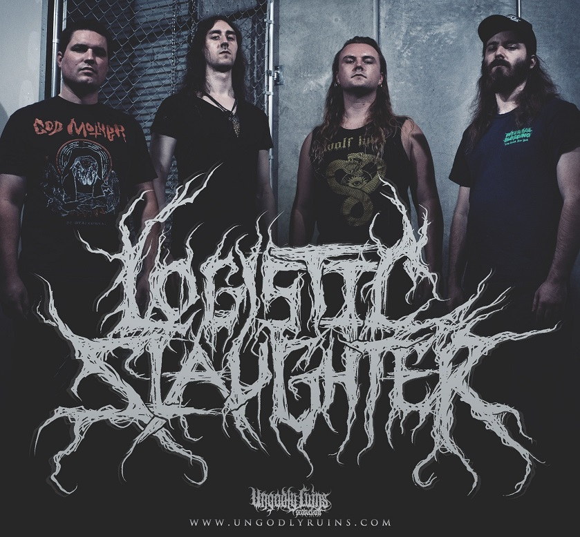 Logistic Slaughter - Photo