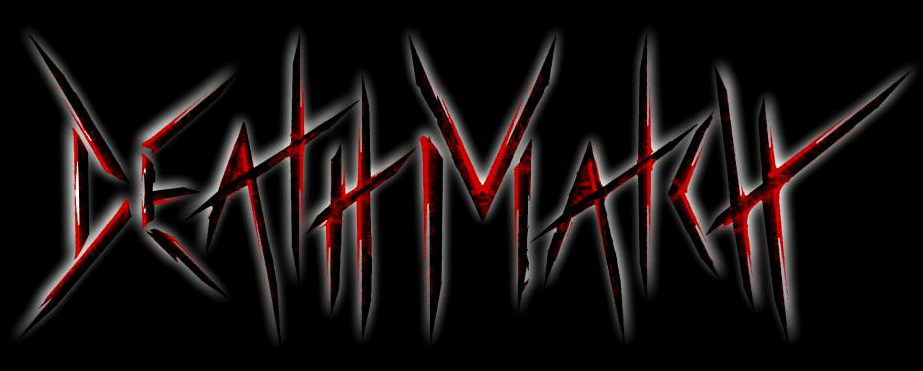 DeathMatch - Logo