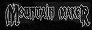 Mountain Maker - Logo