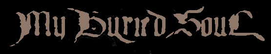 My Buried Soul - Logo
