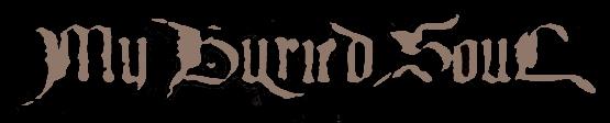 My Buried Soul - Logo