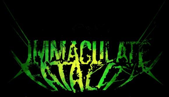 Immaculate Fatality - Logo