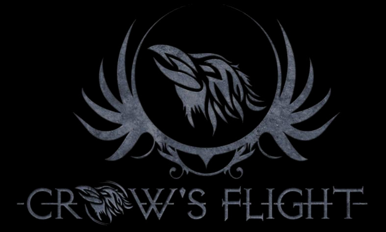 Crow's Flight - Logo
