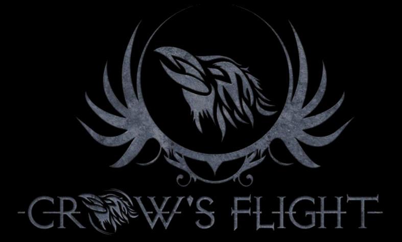 Crow's Flight - Logo